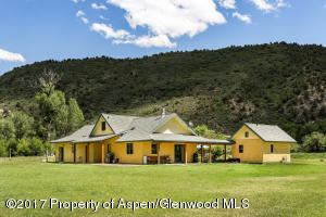 2341 County Road 100, Carbondale, CO 81623