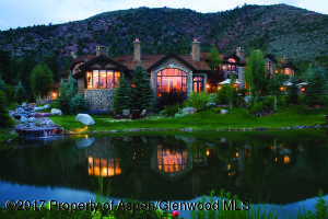 120 Running Mare Road, Woody Creek, CO 81656