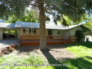 1721 Bennett Avenue, Glenwood Springs, CO 81601