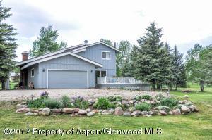 63 Little Elk Creek Avenue, Snowmass, CO 81654