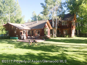 1230 Snowbunny Lane, Aspen, CO 81611