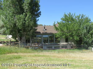 6107 CR 331, Silt, CO 81652