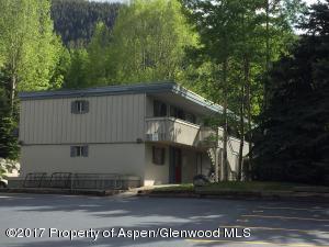 1235 E Cooper Avenue, Unit 1-8, Aspen, CO 81611