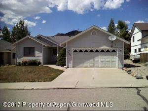 604 Ginseng Road, New Castle, CO 81647