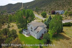 1135 Huebinger Drive, Glenwood Springs, CO 81601
