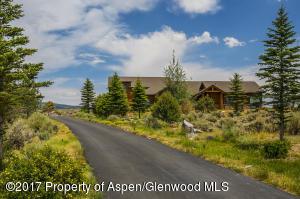 546 Wood Nymph Lane, Glenwood Springs, CO 81601