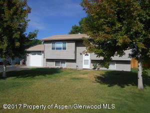 585 Prefontaine, Rifle, CO 81650