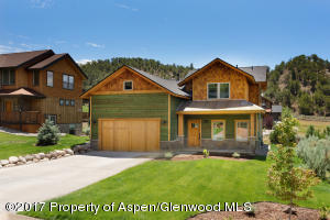98 Sage Meadow Road, Glenwood Springs, CO 81601