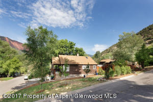 115 3rd Street, Glenwood Springs, CO 81601