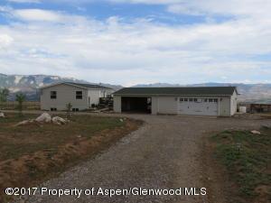 102 Mustang Mesa Trail, Rifle, CO 81650