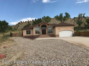 2698 Fairview Heights Court, Rifle, CO 81650