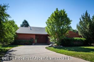 1505 Mt Sopris Drive, Glenwood Springs, CO 81601