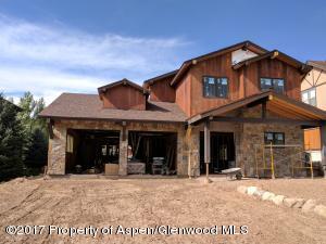 53 Cliff Rose Way, Glenwood Springs, CO 81601