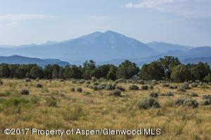 TBD Elk Springs Drive, Filing 8 PH1 Lot 6, Glenwood Springs, CO 81601