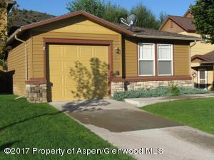 329 Maroon Court, New Castle, CO 81647