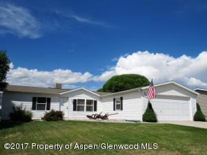 37 Little Phoenix Way, Battlement Mesa, CO 81635