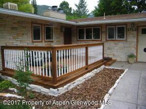 1713 Bennett Avenue, Glenwood Springs, CO 81601