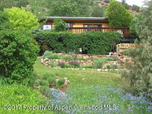 805 Red Mountain Drive, Glenwood Springs, CO 81601
