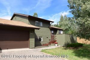 78 N Meadow View Court, Glenwood Springs, CO 81601