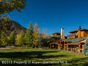 1621 Lower River Road, Snowmass, CO 81654
