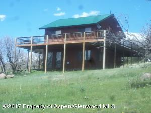 23600 W Divide Creek Road, Silt, CO 81652