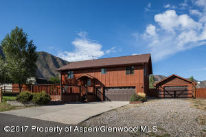 152 Riverboat Drive, New Castle, CO 81647