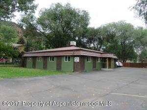 504 21st Street, Glenwood Springs, CO 81601