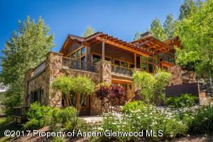 0381 Pine Crest Drive, Pines Lot #47, Snowmass Village, CO 81615