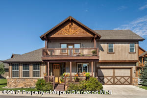 249 White Horse Drive, New Castle, CO 81647