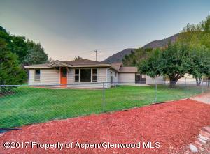 433 32nd Street, Glenwood Springs, CO 81601