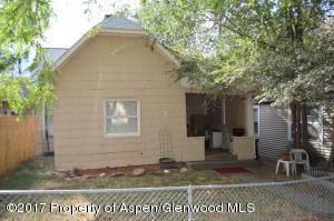 907-909 Blake Avenue, Glenwood Springs, CO 81601