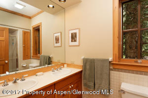 Lodge Master Bath
