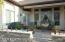 Large Patio (back yard)