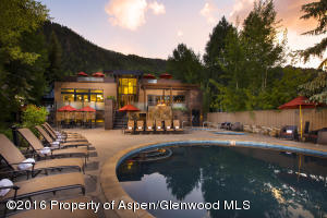 610 S West End Street, G305, Aspen, CO 81611