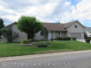 52 Lodgepole Circle, Parachute, CO 81635