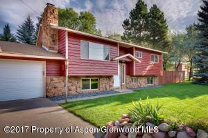 605 Grace Drive, Carbondale, CO 81623