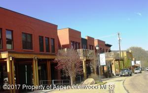Beautiful exteriors for office and retail units.