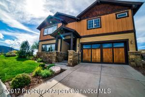37 White Feather Drive, New Castle, CO 81647
