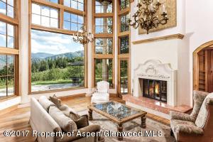 400 Eagle Pines Drive, Aspen, CO 81611