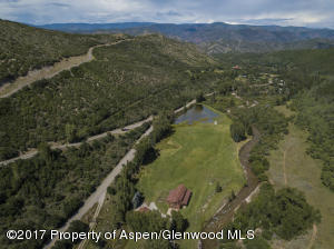 33+ acres in Snowmass
