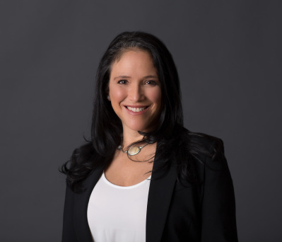 Holly Goldstein agent image