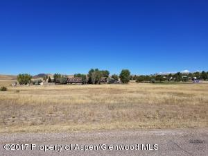 tbd CRESCENT AND WICKES Avenue, Craig, CO 81625