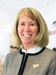 Joanie Haggerty agent image