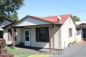 544 Jarrad Avenue, Rifle, CO 81650