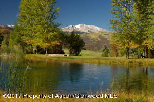 View of Mt. Sopris