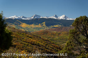 Views of the Elk Range
