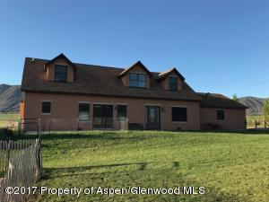 218 County Road 247, New Castle, CO 81647