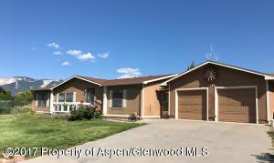 1110 Arnold Court, Rifle, CO 81650