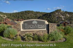 408 PINYON MESA Drive, LOT 74, Glenwood Springs, CO 81601