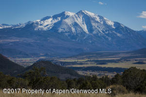 Mt Sopris reigns